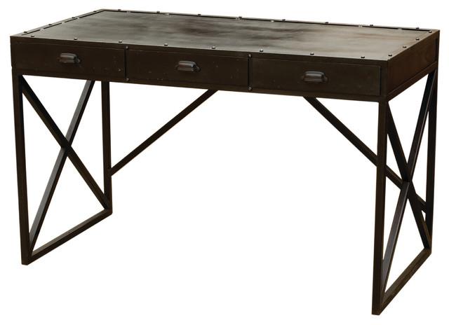 Iron Desk Desk Design Ideas