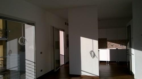 quale colore per parete tra sala e cucina
