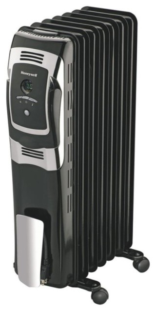 honeywell space heater honeywell filled radiator heater contemporary 12128