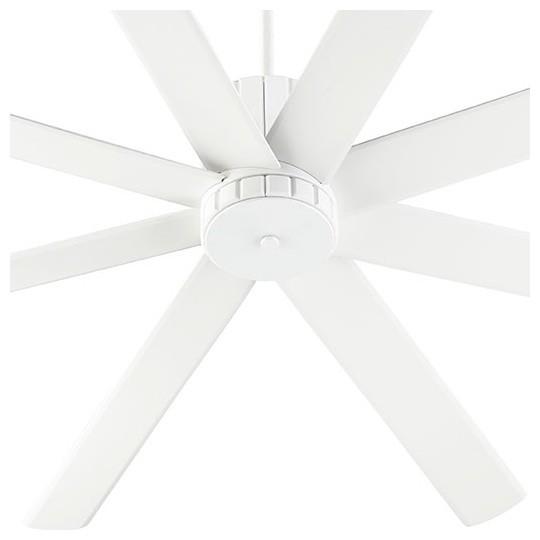 Proxima Indoor Ceiling Fans, Studio White.
