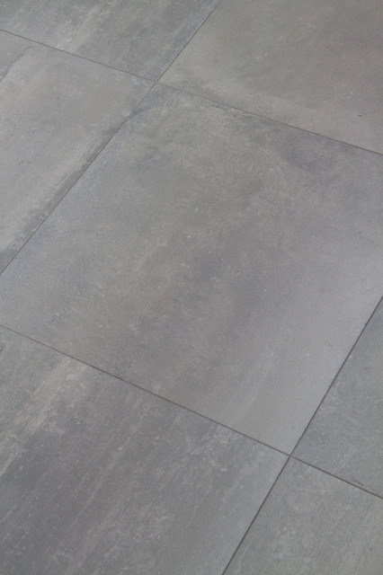 Nextra Floor Tile Concrete Look Tile Modern San