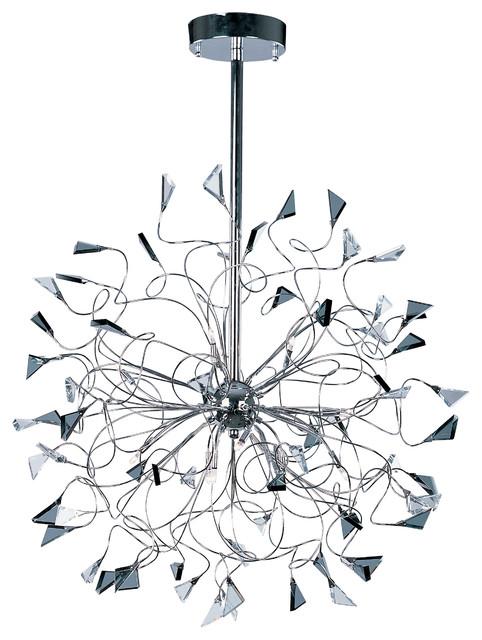 Calypso-Multi-Light Pendant.