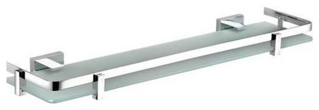 Kubebath Aqua Plato Glass Shelve.