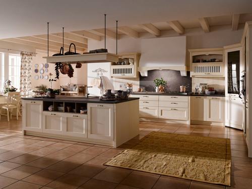 Quanto costa farsi fare una cucina dal falegname for Quanto costa una cucina scavolini