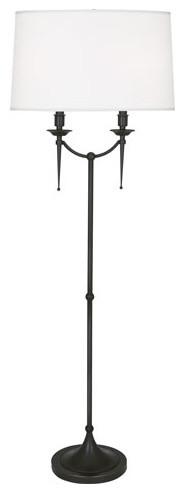 Cedric, Floor Lamp.