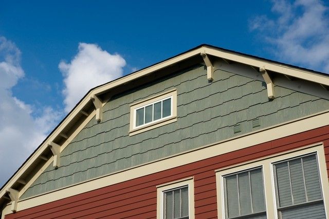 Cottage style home with lp smartside traditional other for Cottage lap siding