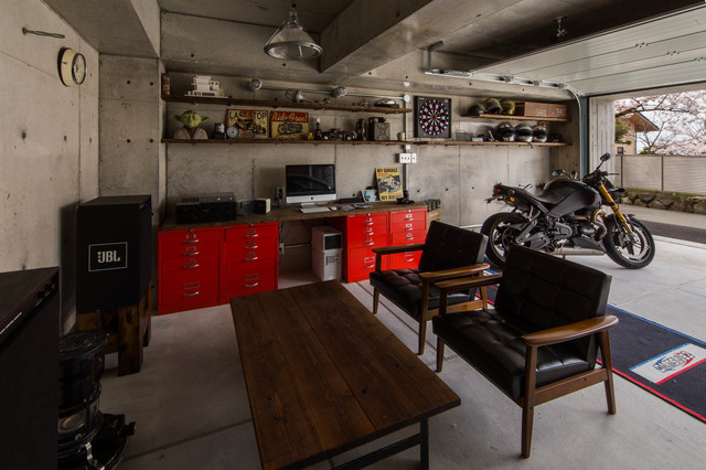 8 Trends From the Most Popular Garages on Houzz