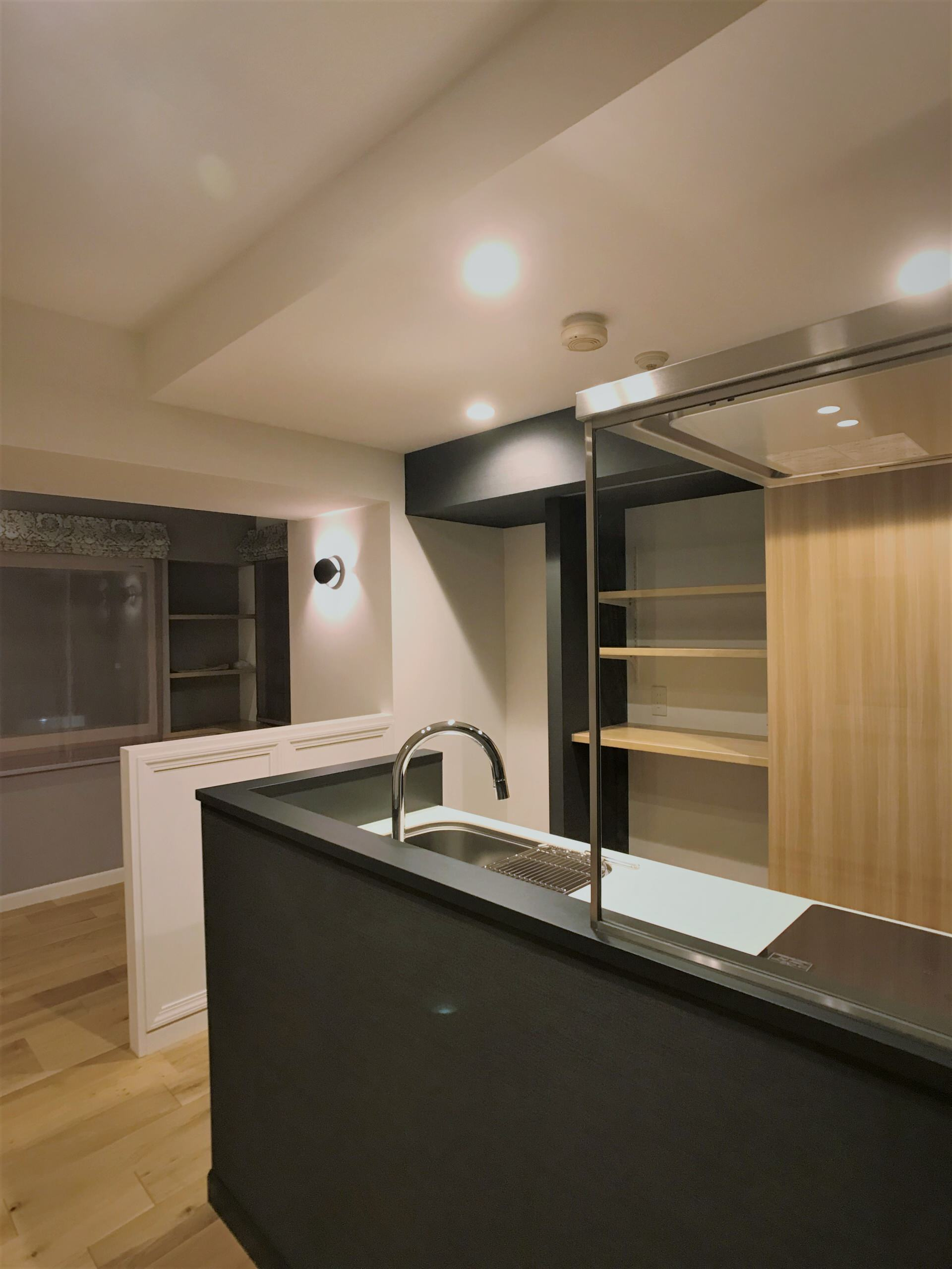 Compact One Room