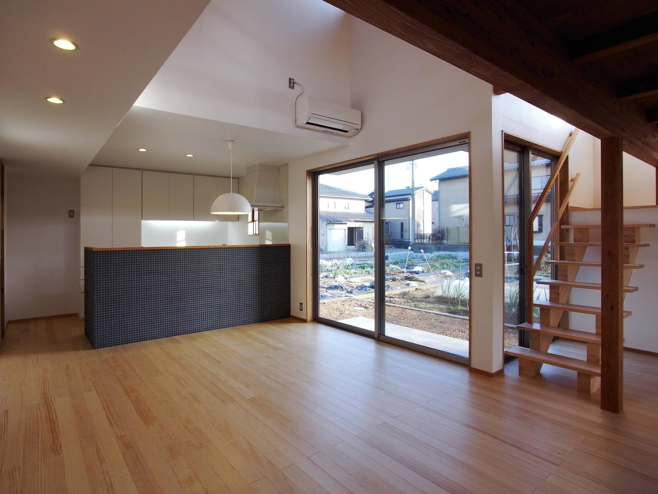 平成台の家
