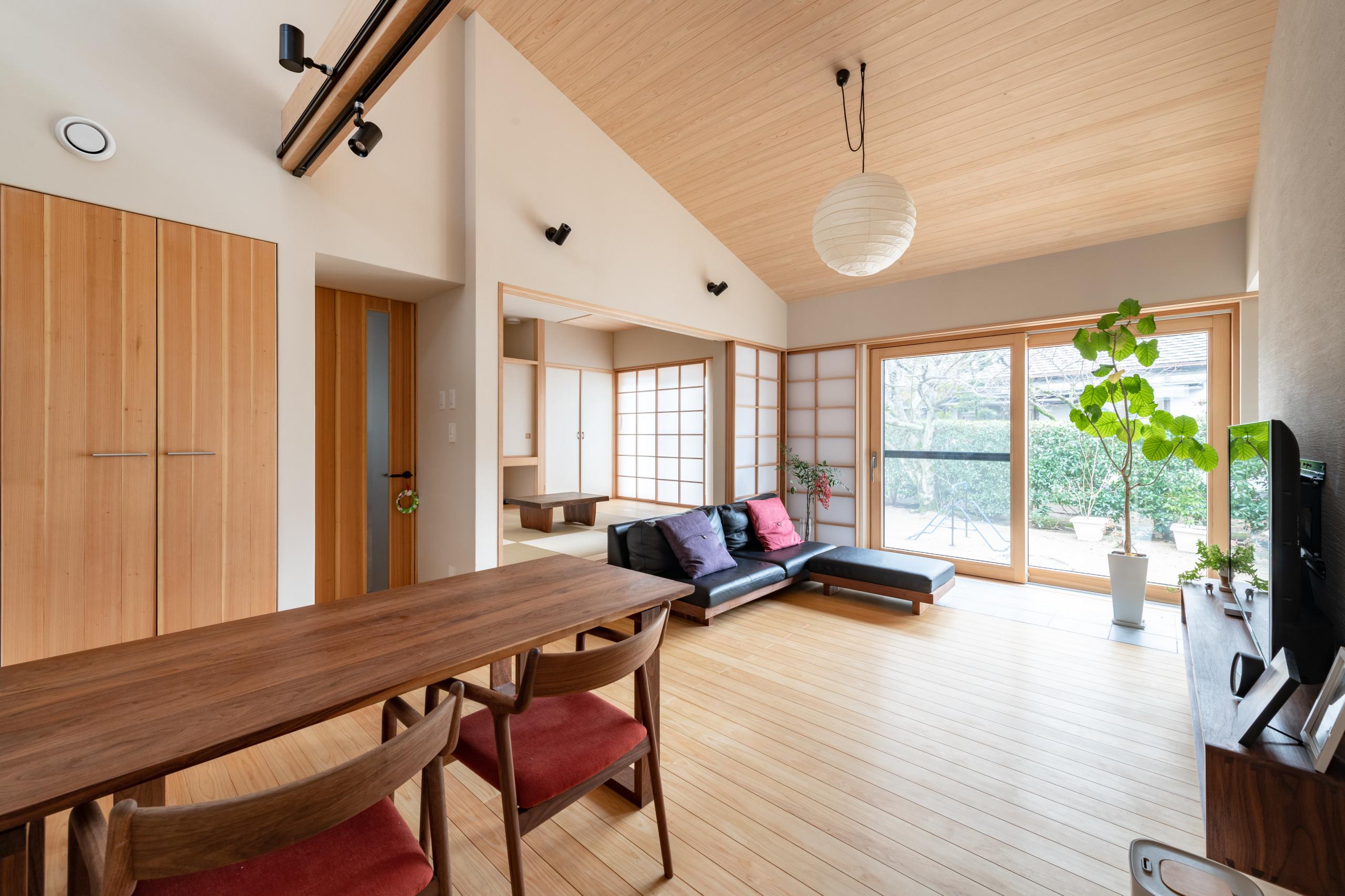 熊本パッシブハウス