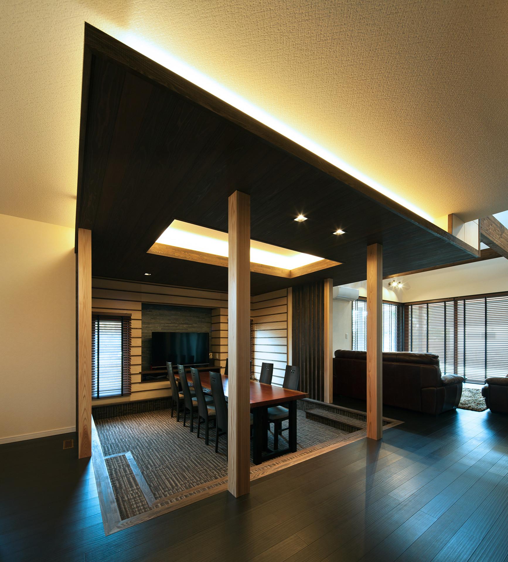 II-SH HOUSE