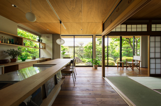 Photo7 Japanese Dining Room Other By