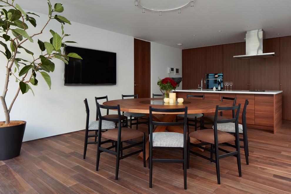 SAKURA SAKURA SAKURA HOUSE | 3世帯高級注文住宅