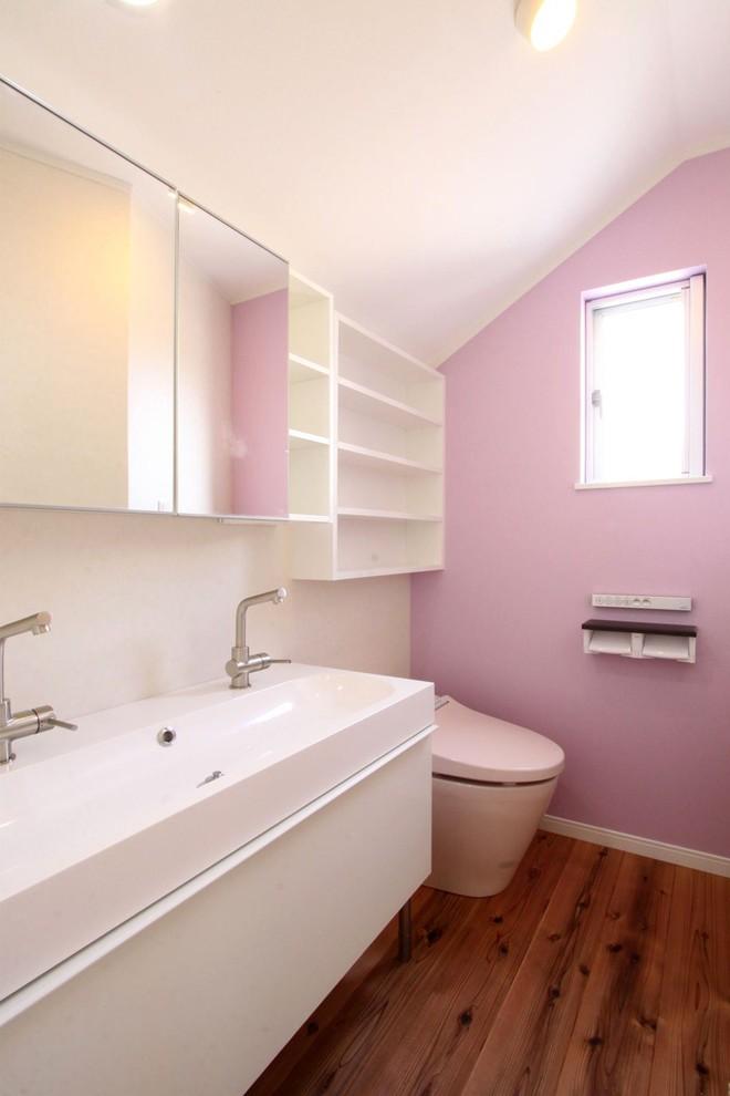 東京23区のトイレ・洗面所の画像