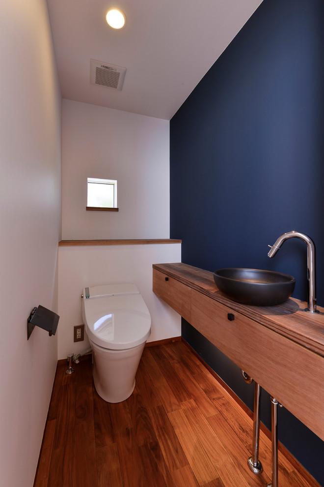 他の地域のトイレ・洗面所の画像