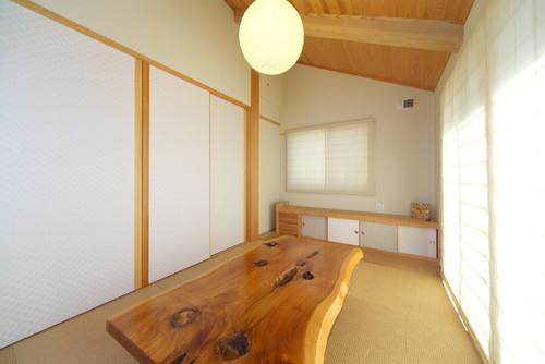 株式会社横山建設による、和室の画像 by houzz