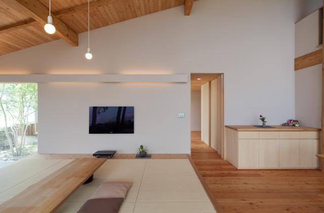 Japanisches Wohnzimmer S Japanisch Sonstige Von