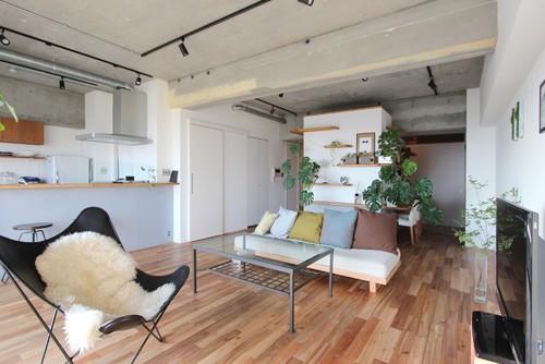 Leaf Lounge
