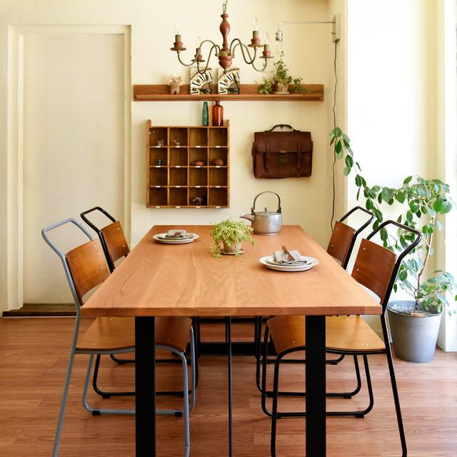 コーディネート country living room tokyo by brunch works