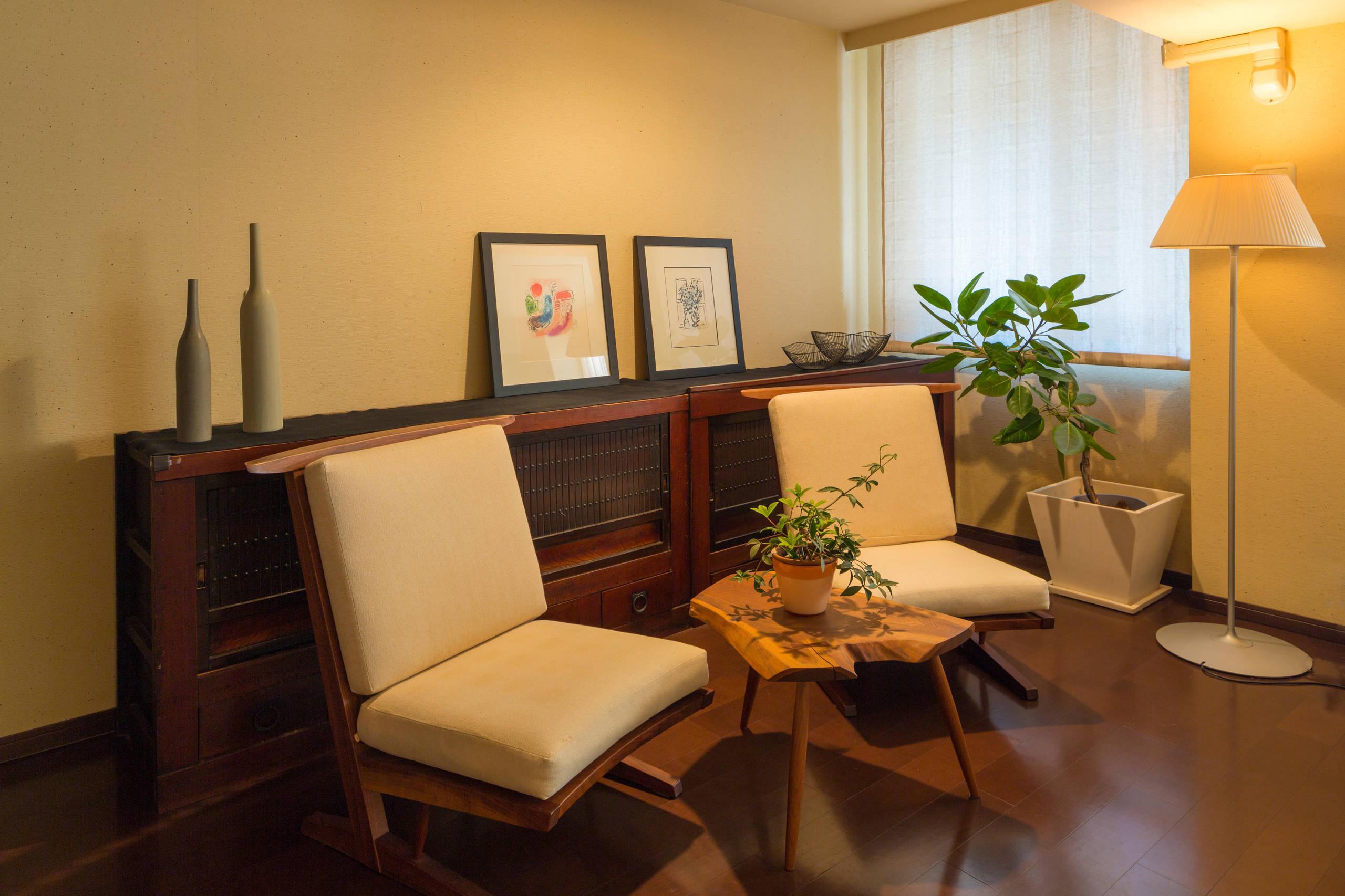 世田谷区 T Residence