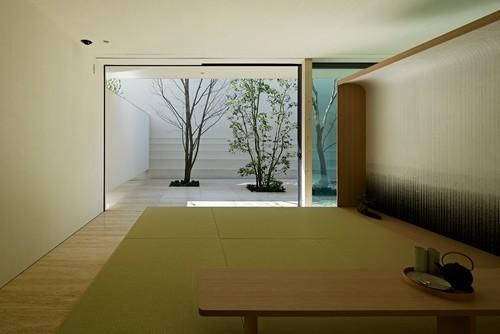 和室空間 by houzz