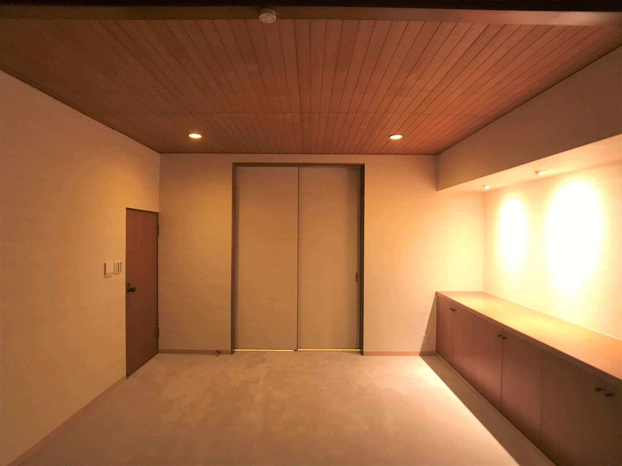 現代数寄屋再生プロジェクト