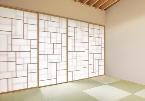 和室空間 by houzz 中井産業株式会社