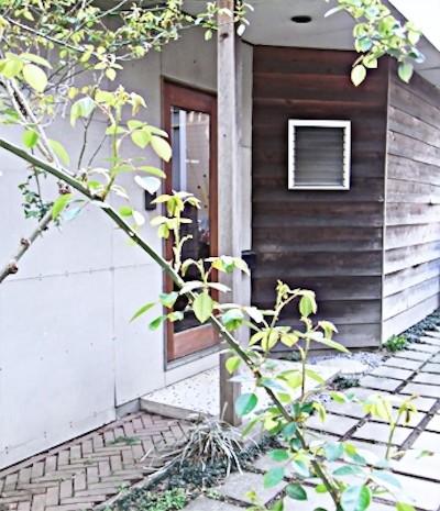 大泉の家/外観