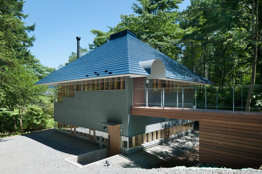 軽井沢Y邸