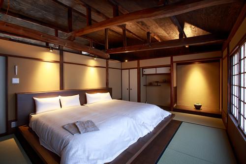 インテリア 和室 ベッド 和室に合うベッドとは?センスのいい人が考える4つの要素