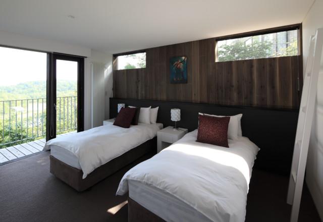 Tokubetsu - Houzz dormitorios ...