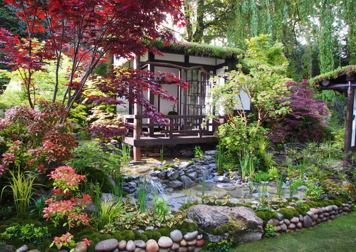 How To Design A Japanese Inspired Garden For Your Client