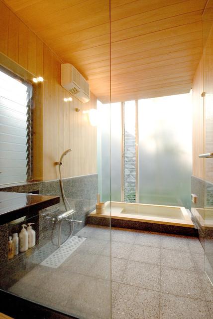 Giapponese stanza da bagno altro di - Bagno giapponese ...