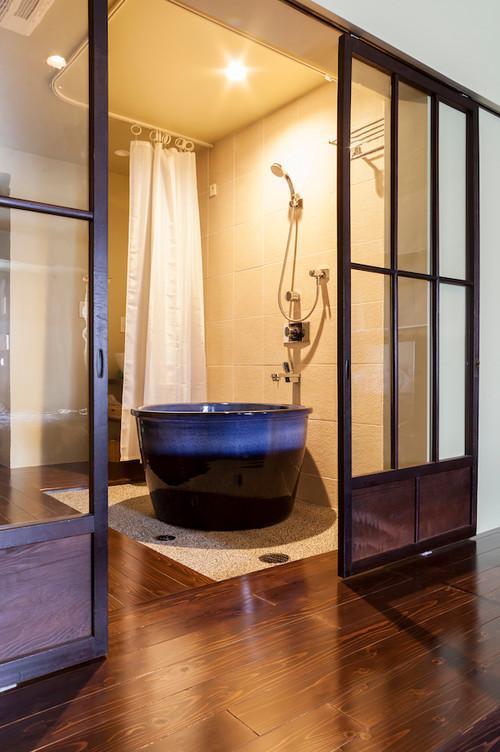 fumoto—週末をすごす五右衛門風呂のある別邸