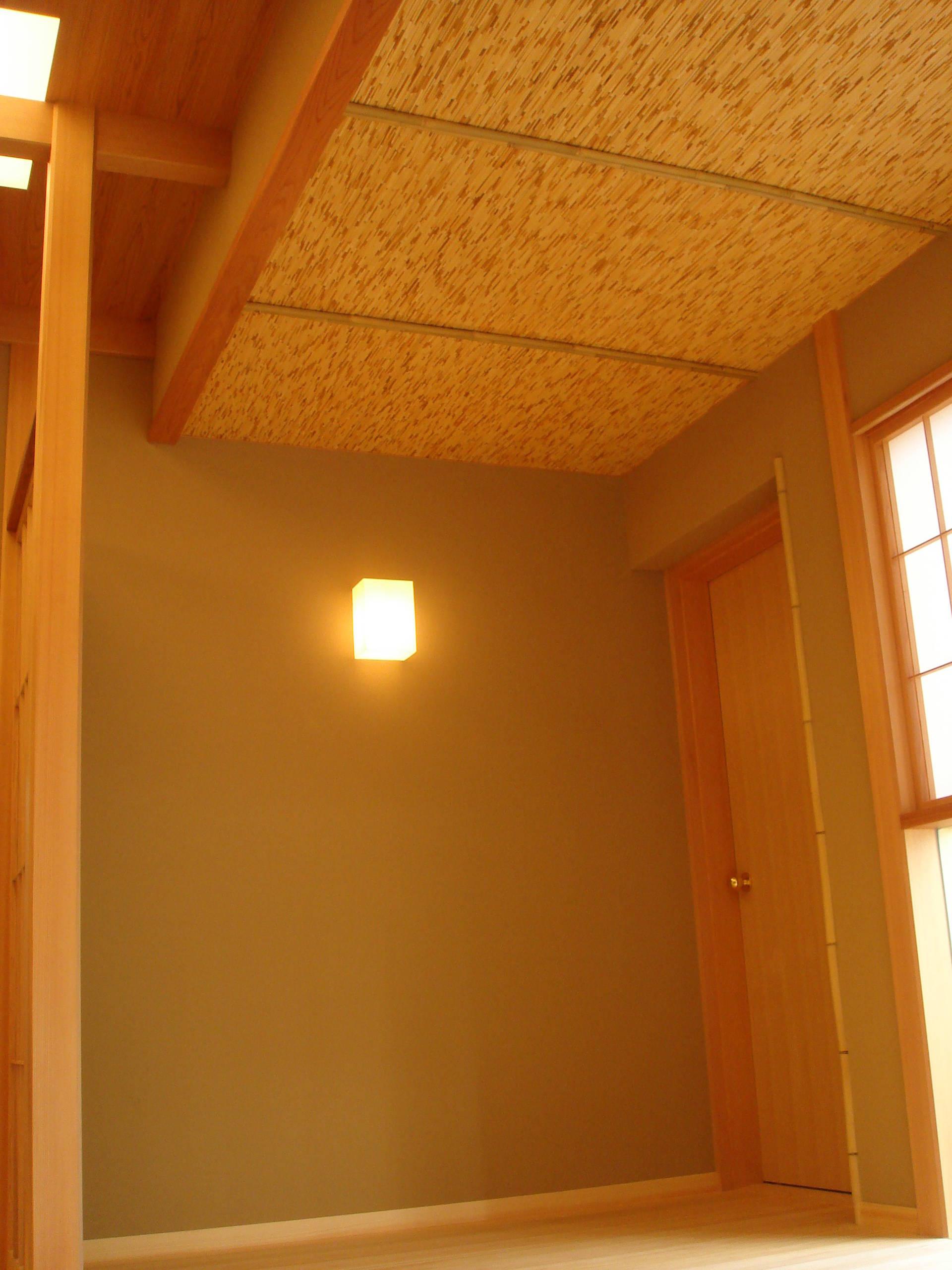 壬生の家 RCの洋風建築を本格和風にリノベーション