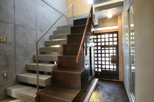 階段箪笥ってご存じですか?