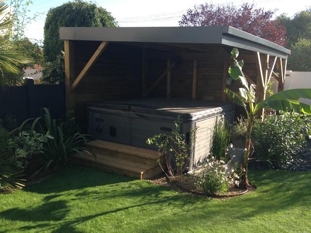 Extension la rochelle - Abri de jardin utility la rochelle ...