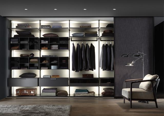 Ideen fürs Ankleidezimmer modern-ankleidezimmer