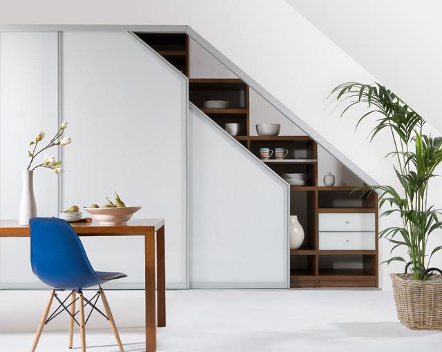 schr nke unter dachschr gen. Black Bedroom Furniture Sets. Home Design Ideas
