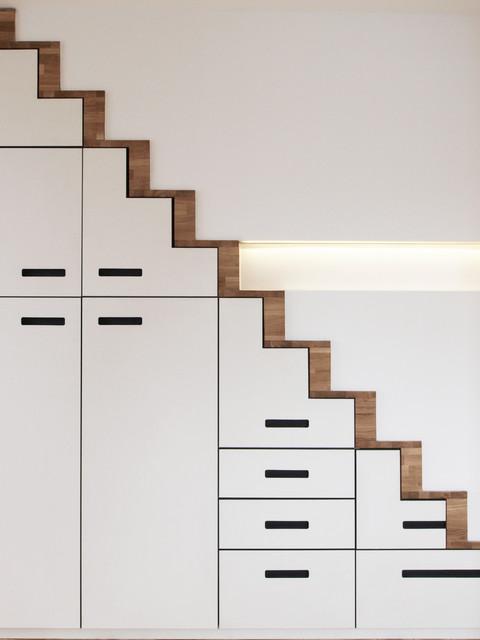 umbau einfamilienhaus hh rahlstedt modern ankleidezimmer hamburg von architektur. Black Bedroom Furniture Sets. Home Design Ideas