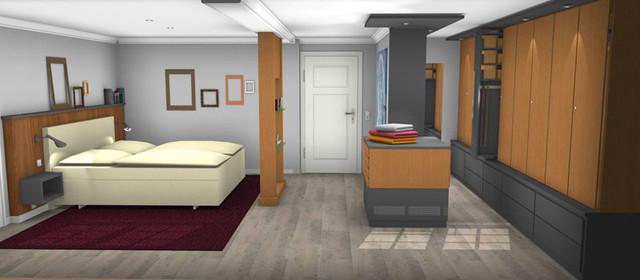Schlafzimmer Mit Ankleide – capitalvia.co