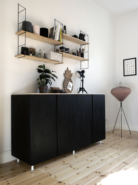 ikea hacks die besten ideen der houzz user f rs ikea m bel pimpen. Black Bedroom Furniture Sets. Home Design Ideas