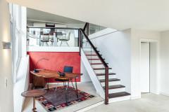 Neu auf Houzz: Bei diesen Umgestaltungen geben Treppen den Ton an