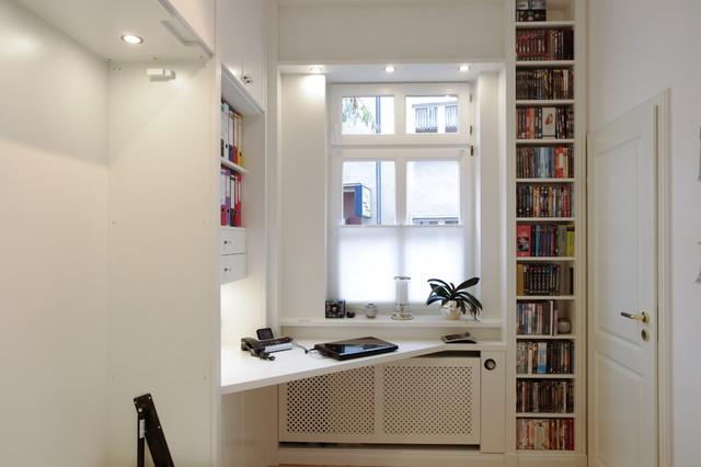 Gästezimmer modern-arbeitszimmer