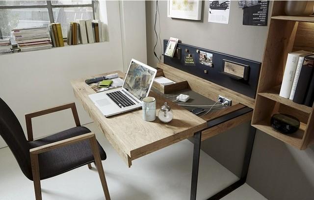 Hartmann Bent Sekretär - Modern - Arbeitszimmer - Sonstige - von ...