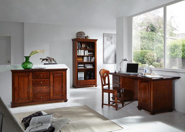 Landhausmöbel Landhausstil Arbeitszimmer Sonstige Von Möbel