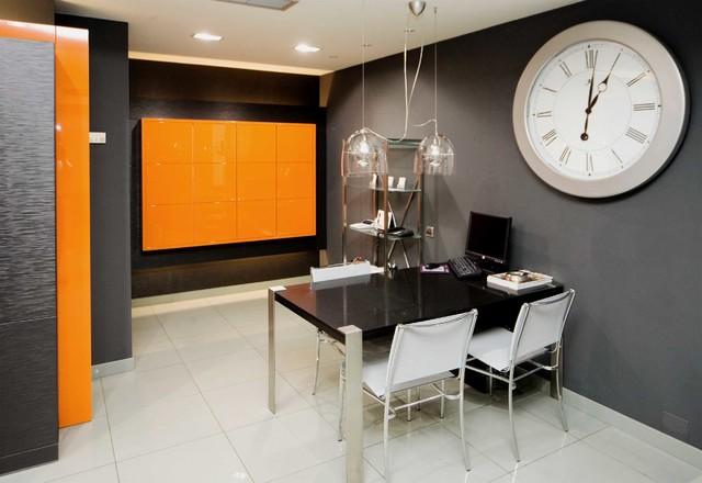Showroom | Zelari de Nuzzi | España modern-home-office