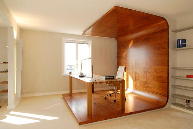 Arbeitszimmer einrichten feng shui  Feng Shui unter der Lupe: Das Arbeitszimmer
