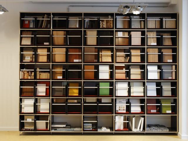 tius schrank regalsystem contemporary home office. Black Bedroom Furniture Sets. Home Design Ideas