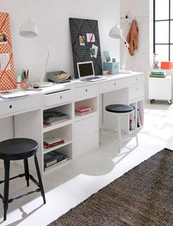 w rfelmodule scandinavian home office hamburg by. Black Bedroom Furniture Sets. Home Design Ideas